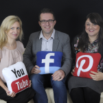 Suffolk-based social media agency celebrates 10th anniversary with new appointment