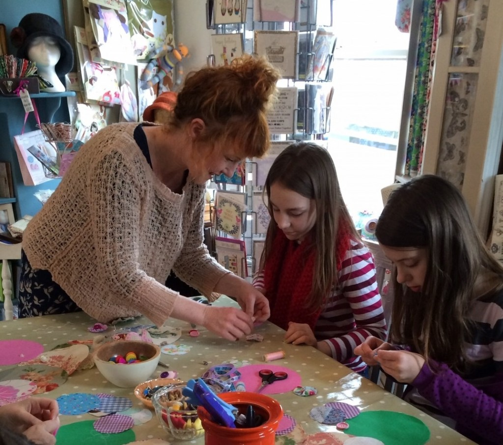 New Saturday Morning Kids Craft Club In The Golden Triangle