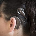 Woman Who Has Been Deaf Her Whole Life Can Now Hear