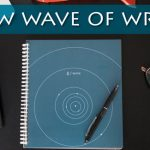 A New Wave Of Writing Has Arrived
