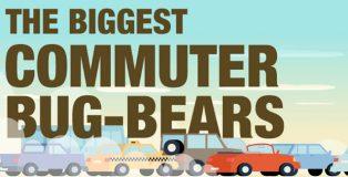 commuter, driving, traffic, journey, transport
